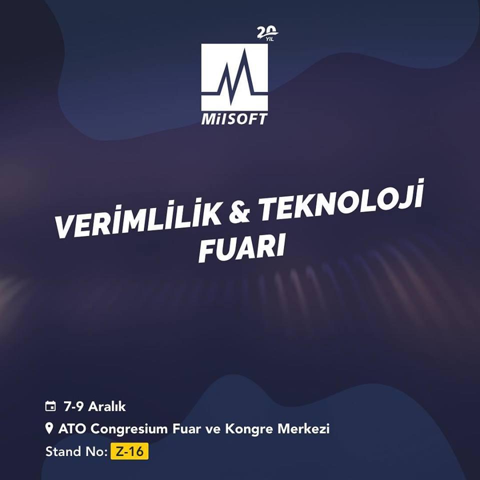 Efficiency and Technology Fair  2018