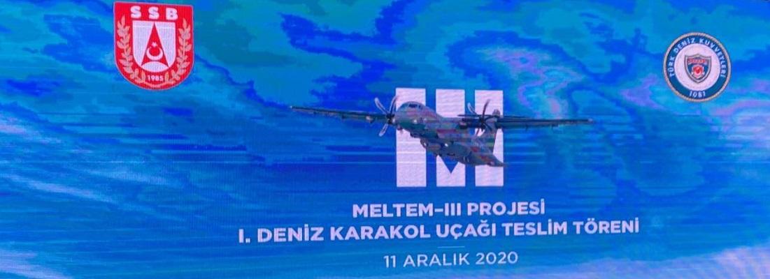MELTEM 3