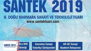 SANTEK 2019